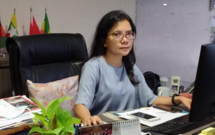 Mitgliedersländer der AIPA glauben an den vietnamesischen AIPA-Vorsitz 2020 - ảnh 1
