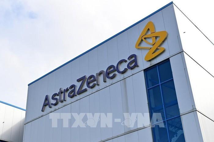AstraZeneca setzt den Test von Covid-19-Impfstoff aus - ảnh 1