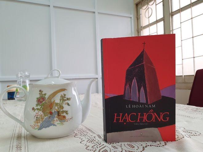"""Veröffentlichung des Romans """"Flamingo"""" des Schriftstellers Le Hoai Nam  - ảnh 1"""