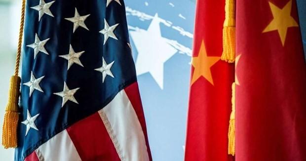 USA und China starten hochrangigen Dialog in Alaska - ảnh 1