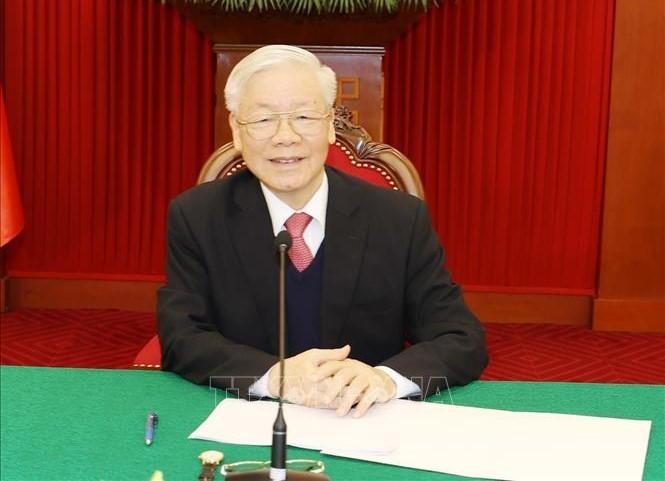 Vietnam betrachtet Japan als führenden strategischen Partner - ảnh 1