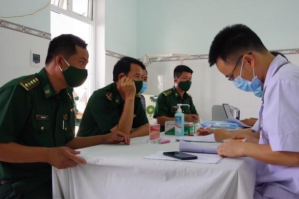 Sechs weitere Covid-19-Infektionsfälle in Vietnam sind Einreisende - ảnh 1