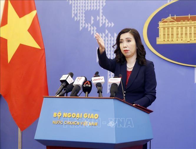 Vietnam hat noch keine eigene Bestimmung für geimpfte Einreisende - ảnh 1