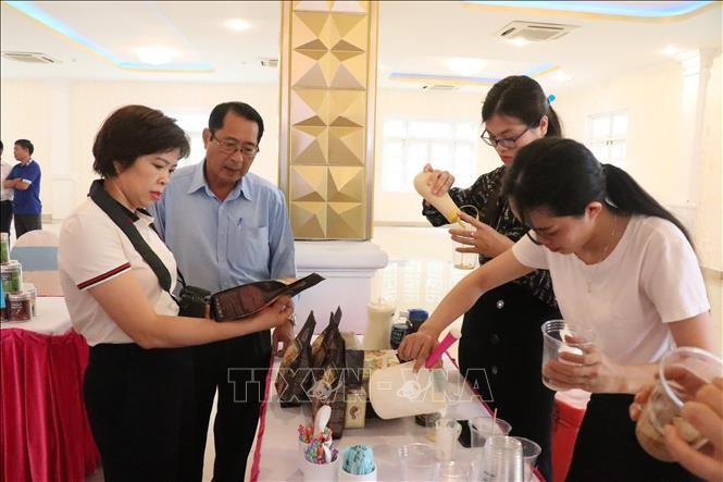 Förderung des Tourismus der Provinzen Phu Yen und Dak Lak - ảnh 1