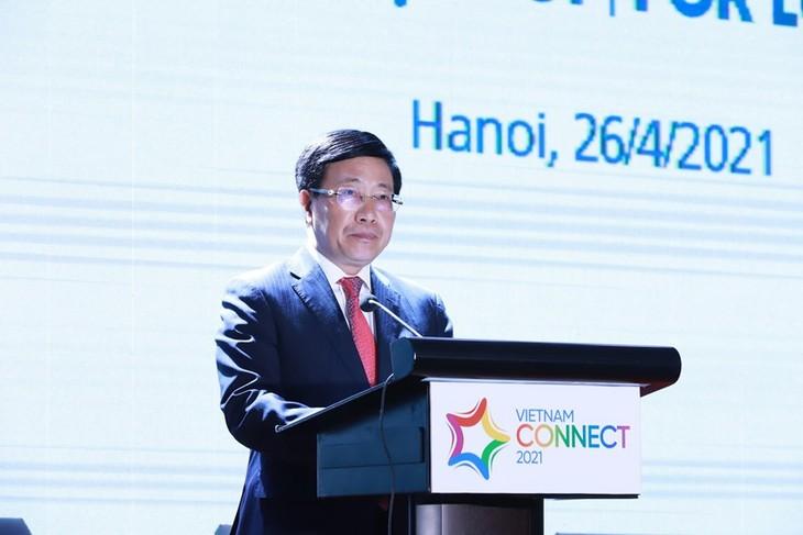 Vietnam wird attraktives Geschäfts- und Investitionsumfeld aufbauen - ảnh 1