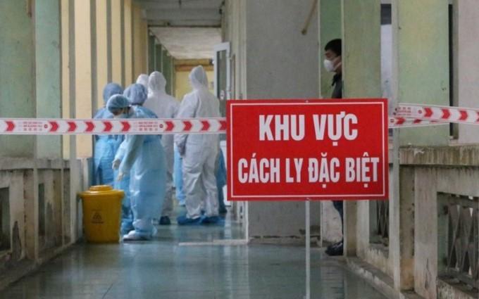 31. Mai: Vietnam bestätigt 214 neue Covid-19-Infektionsfälle - ảnh 1