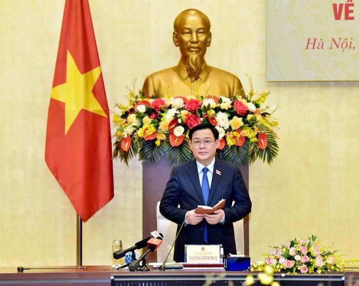 Konsultation für sozialwirtschaftliche Experten in Hanoi - ảnh 1
