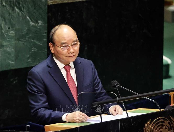 Russische Medien: Vietnam ist ein verantwortungsvolles Land für nachhaltige Entwicklung der Welt - ảnh 1