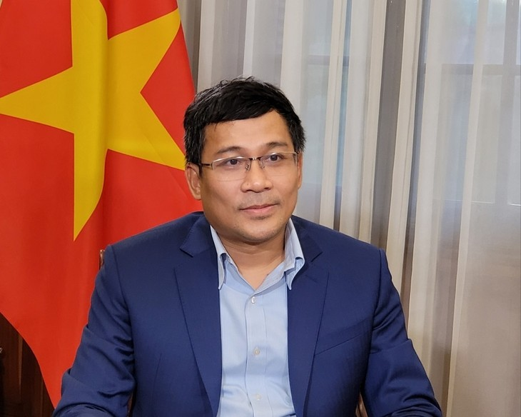 Perspektiven von Vakzin-Quellen für Vietnam bis Jahresende - ảnh 1