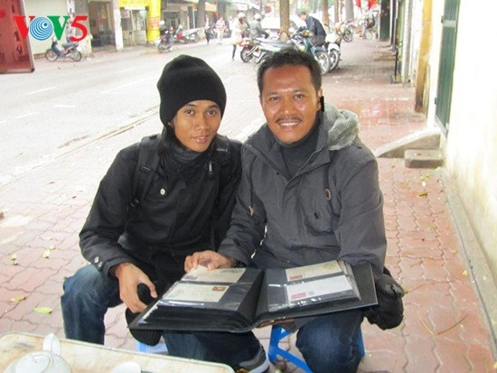 DX Museum&Library: An Indonesian DXer's passion for radio - ảnh 3