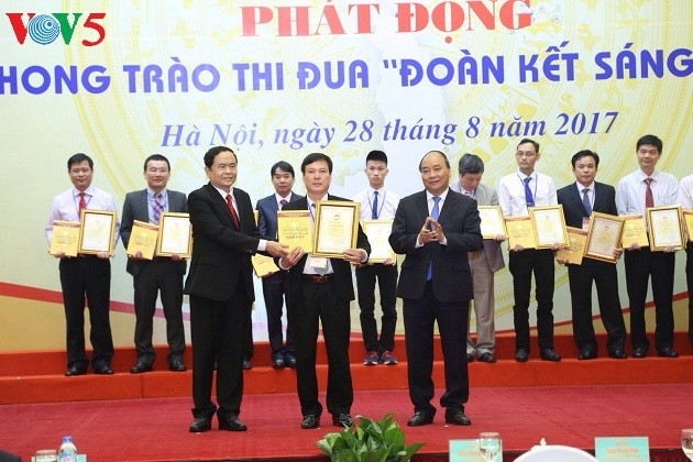 Government pledges best conditions for science, technology   - ảnh 1