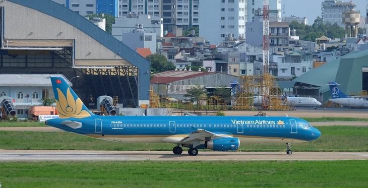 Vietnam Airlines adds more flights to Changzhou on U23 Vietnam's final - ảnh 1