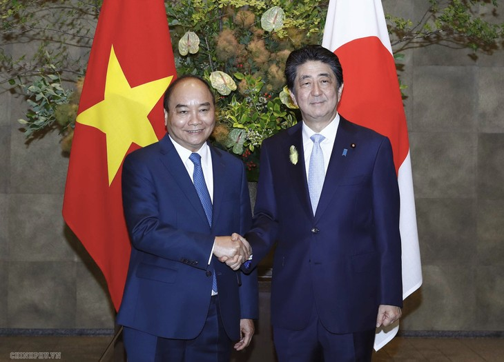 Vietnam always considers Japan a long-term, reliable partner: PM  - ảnh 1