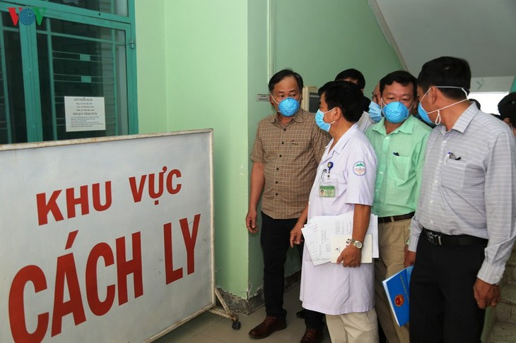 Two more nCoV patients discharged from hospital in Vietnam   - ảnh 2