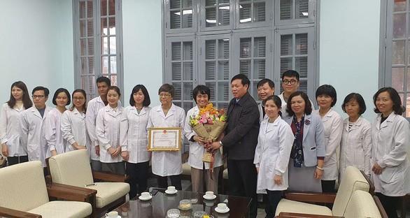 Major leap in Vietnam's efforts to combat Covid-19 outbreak  - ảnh 1