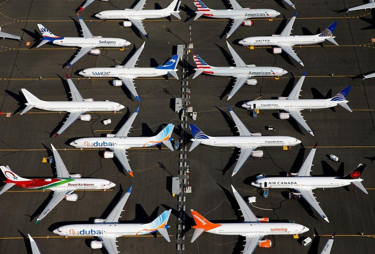 Federal prosecutors investigate whether Boeing pilot knowingly lies to FAA - ảnh 1