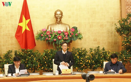 Police, army designated as key forces in Vietnam's Covid-19 fight - ảnh 1