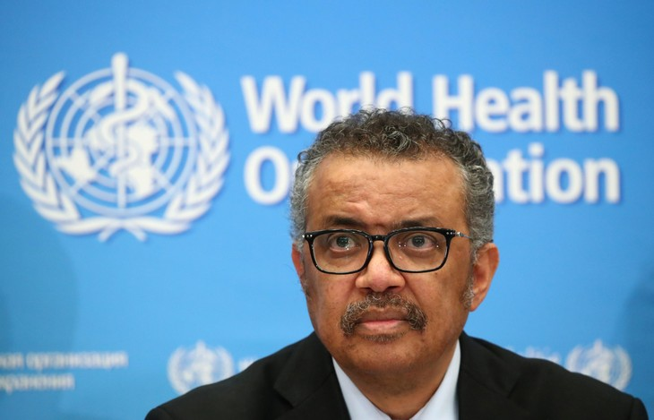 WHO warns of increasing coronavirus cases in countries that eases lockdowns - ảnh 1