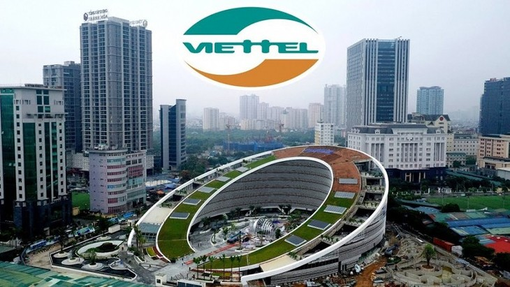 Viettel named most influential company in Asia - ảnh 1