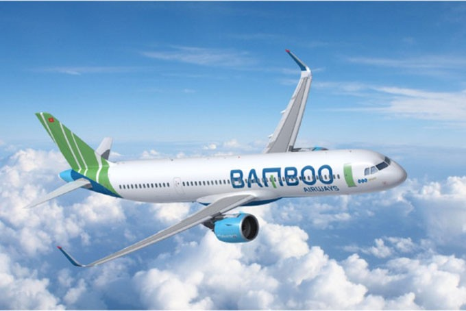 Bamboo Airways leads in on-time performance in August - ảnh 1