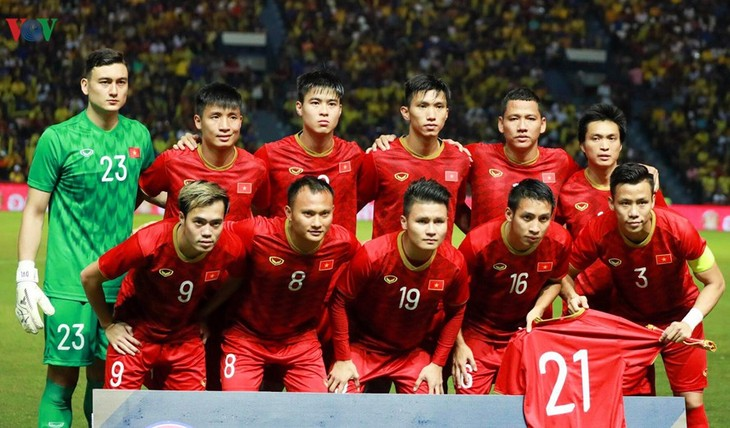 Vietnam to resume World Cup qualifiers in March - ảnh 1