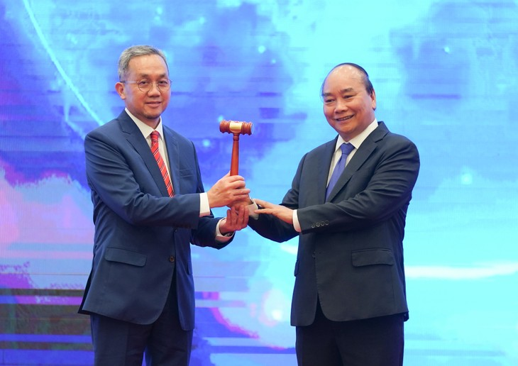 37th ASEAN Summit wraps up with record number of documents adopted - ảnh 2