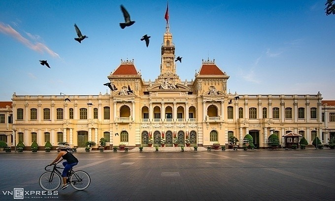 HCMC living costs cheaper than many Southeast Asia peers - ảnh 1