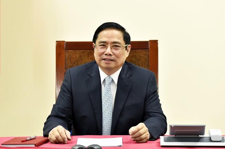 Vietnam hopes for stronger partnership with France  - ảnh 1
