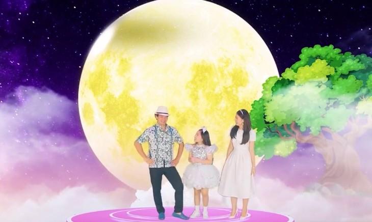 "Mid-Autumn Festival ""Lanterns light up dreams"" for children - ảnh 1"