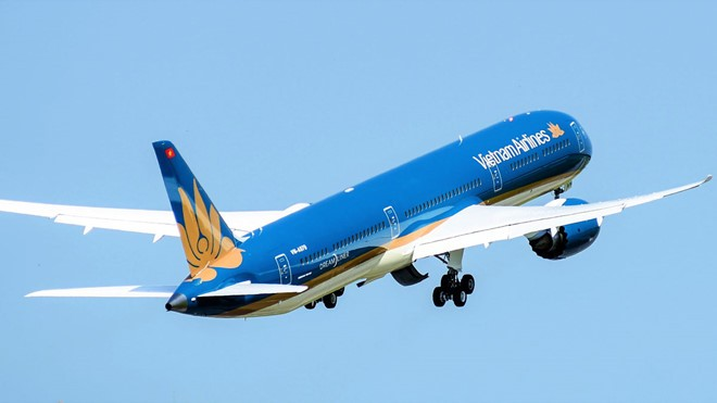 Vietnam Airlines ready for US direct route - ảnh 1