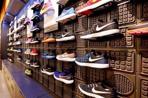 Footwear association rejects rumours on Nike's moving production out of Vietnam - ảnh 1