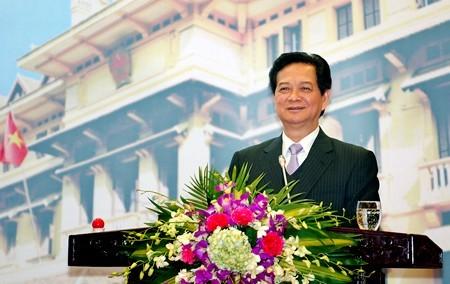 เศรษฐกิจระหว่างประเทศกระตุ้นการผสมผสานของเวียดนาม - ảnh 1