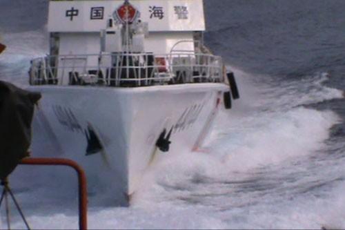ประชามติต่างประเทศ: จีนต้องให้ความเคารพอธิปไตยทางทะเลของเวียดนาม - ảnh 1