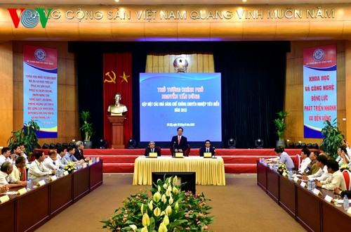 PM: innovations needed for national development and defense - ảnh 2