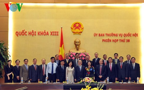 Vietnamese ambassadors and chief representatives help to connect Vietnam with the world - ảnh 1
