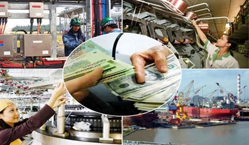Forbes hails Vietnam's economic achievements - ảnh 1