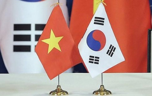 Vietnam expects new Korean investment wave  - ảnh 1