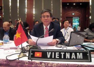 越南为第21届东盟峰会做出积极贡献 - ảnh 1