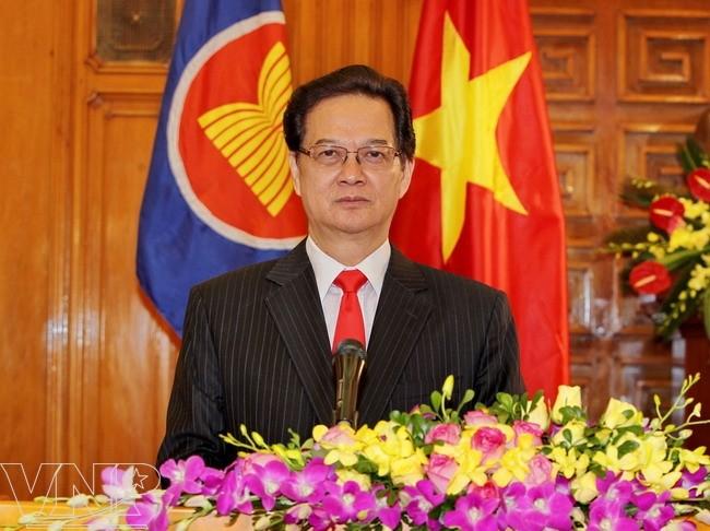 越南为第21届东盟峰会做出积极贡献 - ảnh 2