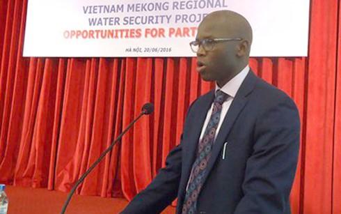 世界银行任命新驻越首席代表 - ảnh 1