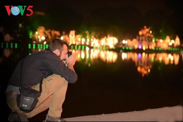 62%的CNN观众受访者表示了解河内旅游推介计划 - ảnh 1