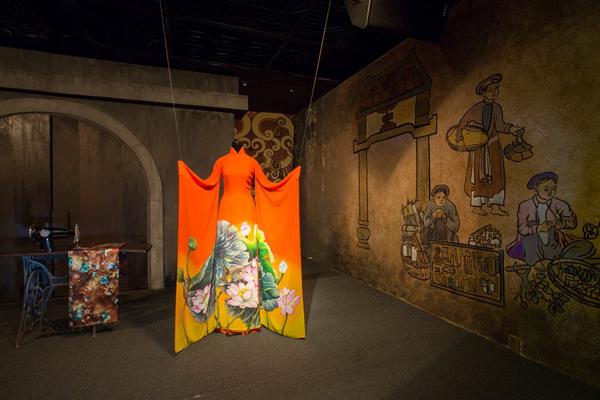 2018年越南文化遗产空间展在河内举行 - ảnh 1