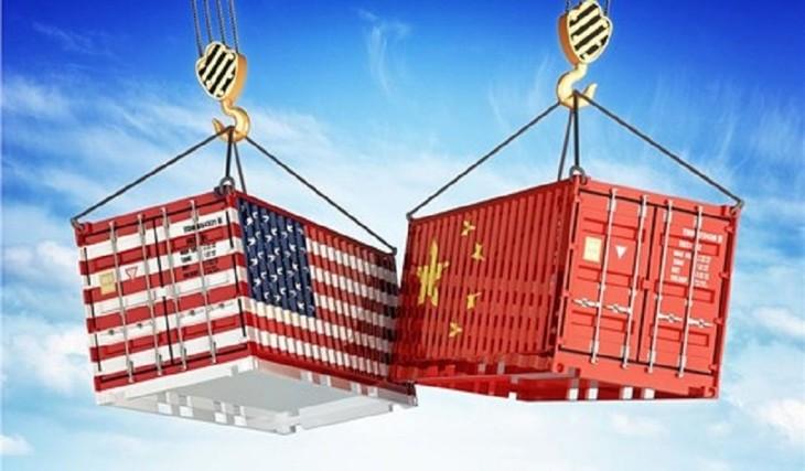 中美经贸高级别磋商未取得突破 - ảnh 1