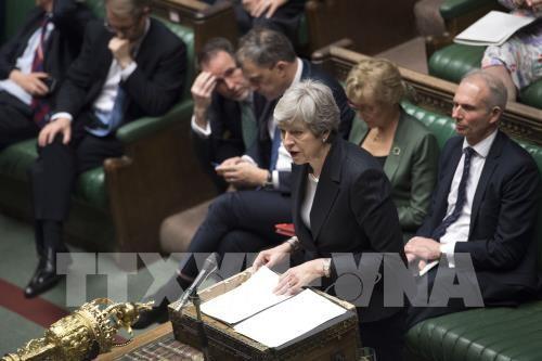 英国将在7月20日之前选出新首相 - ảnh 1