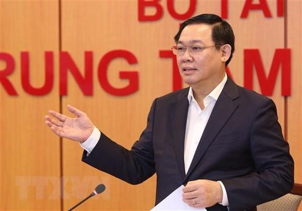 越南富强的梦想将成为现实 - ảnh 1