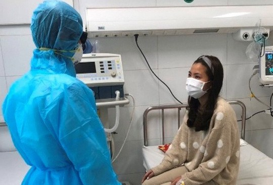 清化省-越南第二个成功治疗新冠肺炎感染病例的地方 - ảnh 1