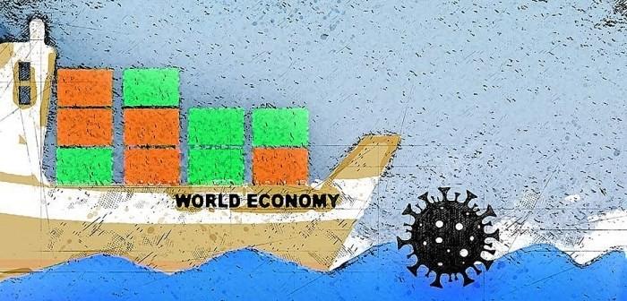 与2008-2009年全球金融危机相比  COVID-19流行病可能导致更严重的衰退 - ảnh 1