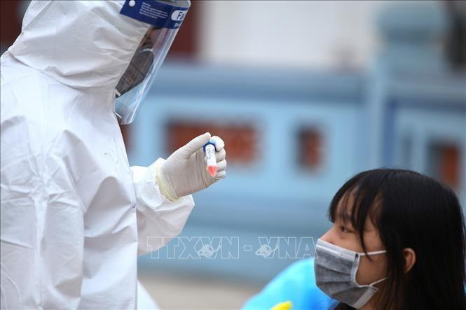 外国非政府组织支持越南政府新冠肺炎疫情防控工作 - ảnh 1