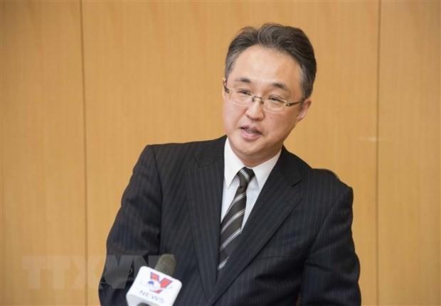 JETRO 副理事长对越南努力完善国际贸易政策予以高度评价 - ảnh 1