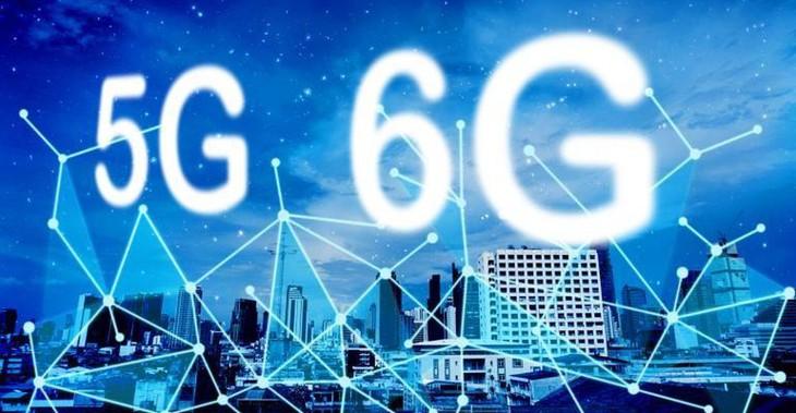 中国推动6G网络研究 - ảnh 1